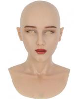 Realistic crossdresser female Maymask-Upgraded May