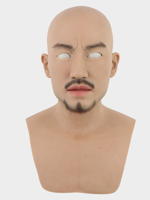 silicone-mask-Brotherl-Mould_Mustache