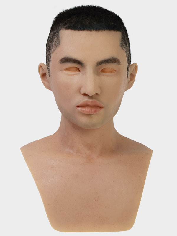 Realistic-mask-young _hair