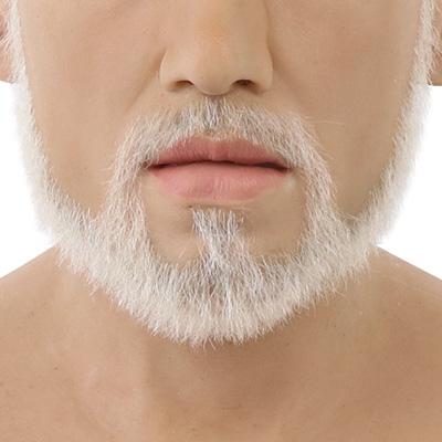 White-beard