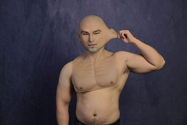 Can-the-silicone-mask-be-worn-all-the-time