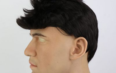 How to choose the suitable wig for your silicone mask