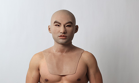 The difference between  silicone masks and rubber masks